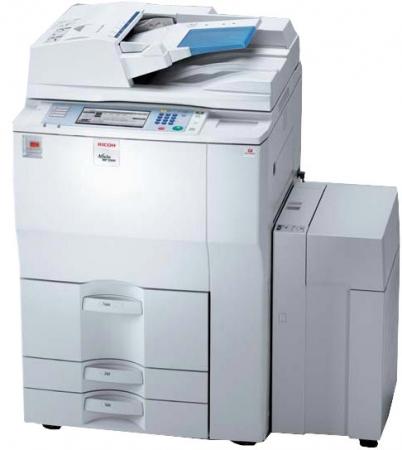 Ricoh Aficio 4001 Printer Driver