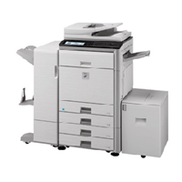 Máy photocopy SHARP AR - MX 503U