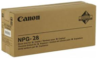 Drum Unit Photocopy Canon NPG-28