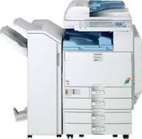 Máy photocopy Ricoh Aficio MP 7001